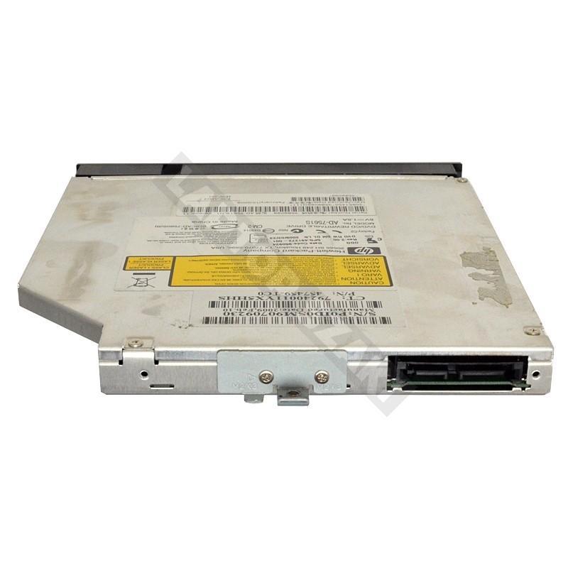 AD-7561S használt SATA laptop DVD-író 4fe307efa9