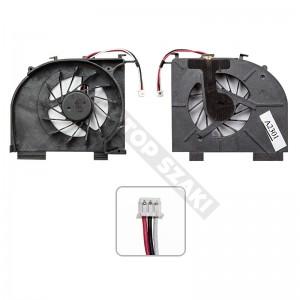 AB7405HX-LB3 Rev. 2 (1 air out) hűtés, ventilátor
