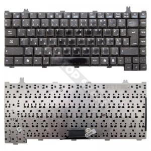 04-N5A1KHUN5 használt magyar laptop billentyűzet