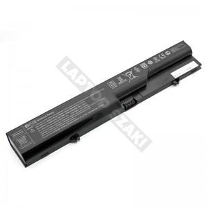 593572-001 10.8V 4200mAh 44Wh gyári új laptop akkumulátor