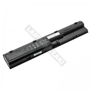 633805-001 10.8V 4200mAh 45Wh gyári új laptop akkumulátor