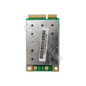 LiteOn WN6302A V03 G91G 802.11 b/g mini PCI-E wifi kártya