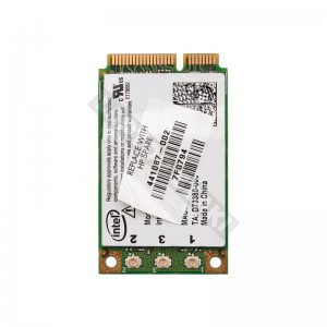 441087-002 Intel 4965AGN 802.11a/b/g/n mini PCI-E wifi kártya