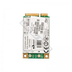 459339-002 Atheros AR5BXB63 802.11b/g mini-PCI wifi kártya