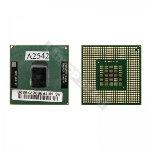 Intel® Pentium® M Banias 1300MHz