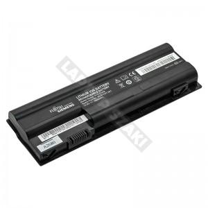 BTP-C5K8 14.8V 4800mAh 71Wh 10%-os használt notebook akkumulátor