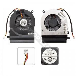 T5514F05MD hűtés, ventilátor