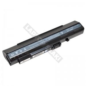 UM08A71 11.1V 4400mAh 48Wh fekete laptop akkumulátor