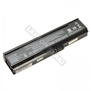 BATEFL50L6C48 11.1V 4400mAh 48Wh utángyártott új laptop akkumulátor