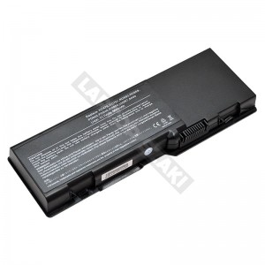 TYPE GD761 11.1V 6600mAh 73Wh laptop akkumulátor