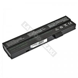 UN255, 255-3S4400-S1S1 10.8V 4400mAh 48Wh laptop akkumulátor