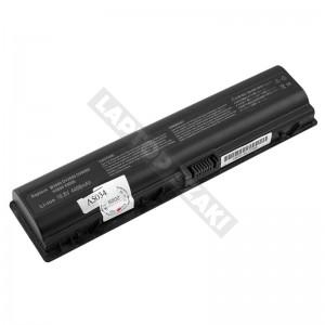446506-001 10.8V 4400mAh 25%-os használt utángyártott laptop akkumulátor