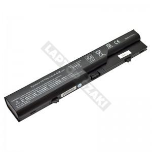 593572-001 11.1V 4400mAh 48Wh utángyártott új laptop akkumulátor