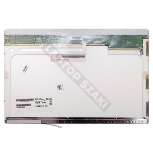 "AU Optronics 15.4"" WXGA CCFL laptop kijelző - B154EW08 V.1."