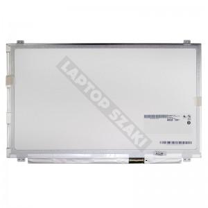 "AU Optronics 15.6"" SLIM-LED HD fényes laptop kijelző - B156XW03 V.2"