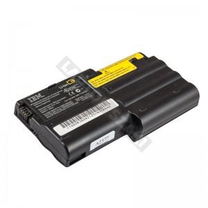 02K7072 10.8V 4400mAh 48Wh 25%-os használt notebook akkumulátor