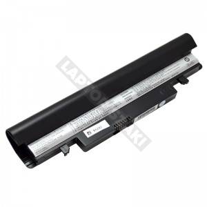 AA-PB2VC6B 11.1V 4400mAh 48Wh fekete utángyártott új laptop akkumulátor