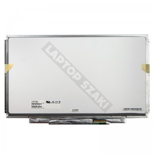 "13.3"" SLIM-LED HD+ laptop kijelző - CLAA133UA01"