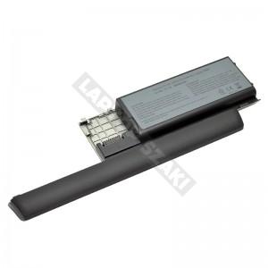 JD634 11.1V 6600mAh 73Wh utángyártott új laptop akkumulátor