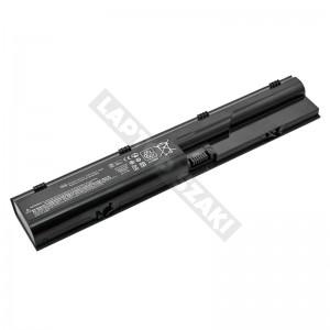 633805-001 10.8V 4400mAh 48Wh utángyártott új laptop akkumulátor