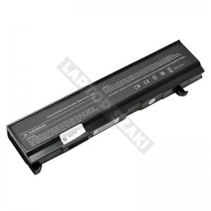 PA3399U-1BAS 10.8V 4400mAh 48Wh laptop akkumulátor