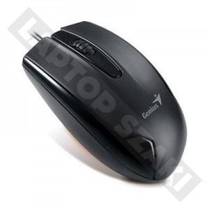 Genius DX-100 Fekete USB egér