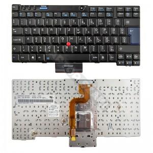 42T3758 ThinkPad magyar billentyűzet