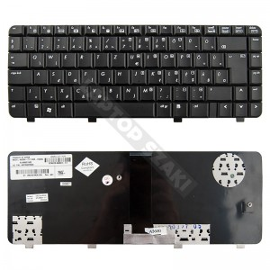 495400-211 gyári új magyar laptop billentyűzet