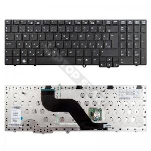 HP EliteBook 8540P, 8540W magyar laptop billentyűzet