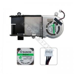 GC054006VH-A használt komplett hűtés