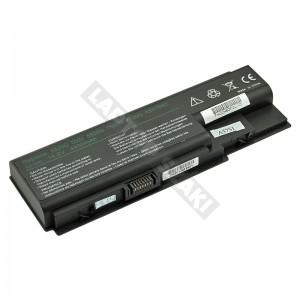 AS07B41 14.8V 4400mAh 65Wh utángyártott, új laptop akkumulátor