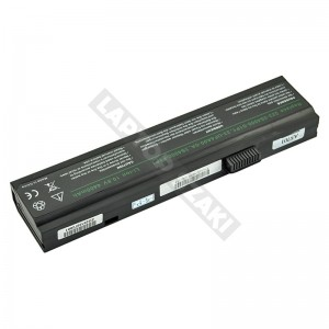 3S4400-S1S5-04 10.8V 4400mAh 48Wh notebook akkumulátor