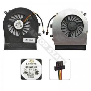 BS6005MB gyári új hűtés, ventilátor