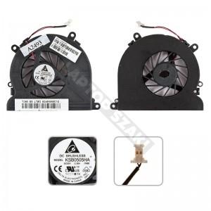 486844-001 gyári új hűtés, ventilátor
