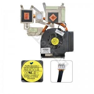 532141-001, DFS551305MC0T használt komplett hűtés
