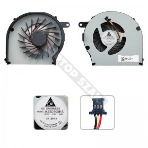 KSB0505HA-A gyári új hűtés, ventilátor