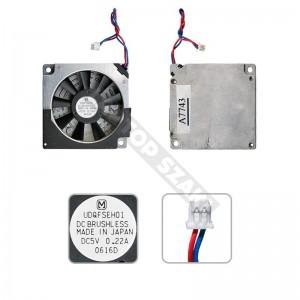 UDQFSEH01 használt hűtés, ventilátor