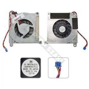 UDQFWZH21FLG hűtés, ventilátor