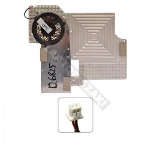 40-UD471H-10 VGA Hűtés