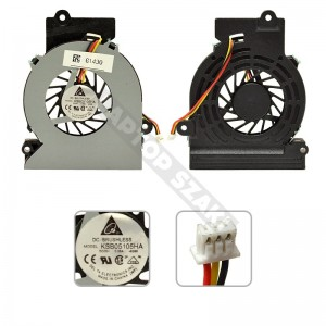 KSB05105HA laptop hűtés, ventilátor
