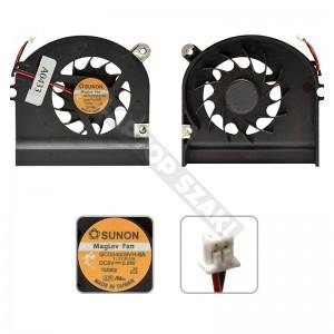 GC054509VH-8A hűtés, ventilátor