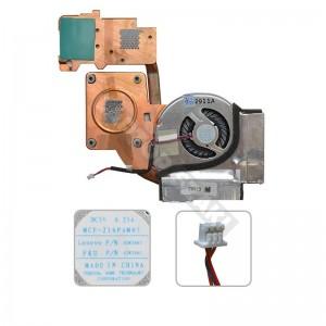 ThinkPad 42W2462, 42W2463 T61, T61p ventilátor