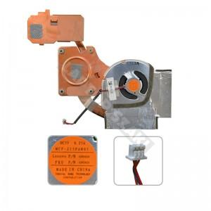 ThinkPad 42W2823 T61, T61p ventilátor