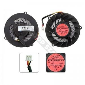 Acer Aspire 5935 hűtés, ventilátor