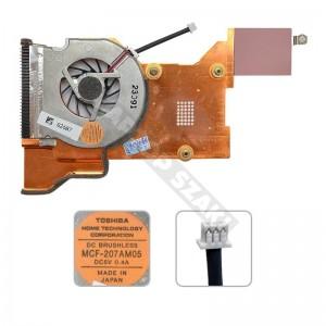 ThinkPad 91P9252 T40, T41 Long gyári új ventilátor