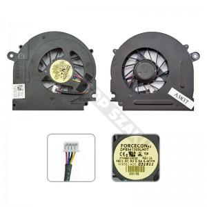 DFS541305LH0T hűtés, ventilátor