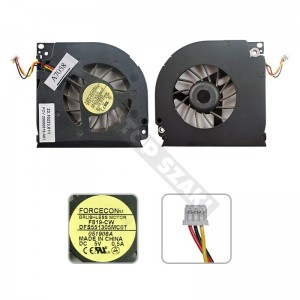 DFS551305MC0T használt hűtés, ventilátor