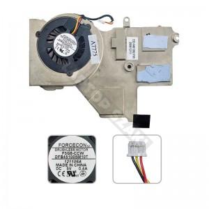 E32-0401362-F05 használt komplett hűtés