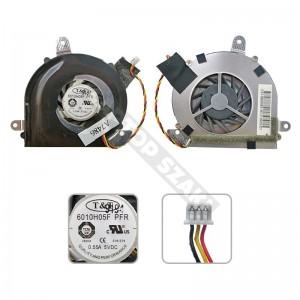 E33-0800083-MC2, 6010H05F használt hűtés, ventilátor
