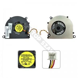 DFS451305M10T hűtés, ventilátor